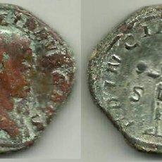 Monedas Imperio Romano: FILIPO II (HIJO) - SESTERCIO (PRINCIPI IVVENT) - 247 / 249 D C.. Lote 139521938