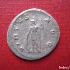 Monedas Imperio Romano: ANTONINIANO DE GORDIANO III. Lote 140082638