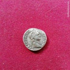 Moedas Império Romano: DOMICIANO. DENARIO. Lote 141320886