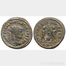 Monedas Imperio Romano: MONEDA ROMANA ANTONINIANO DIOCLECIANO 284-305 D.C. Lote 143822773
