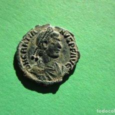 Monedas Imperio Romano: GRACIANO . BELLA MONEDA BAJOIMPERIAL. Lote 142537794