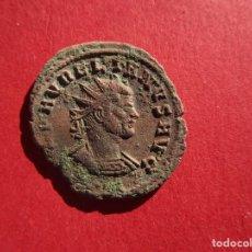 Monedas Imperio Romano: AURELIANO . ANTONINIANO MUY BELLO. Lote 142538762