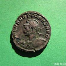 Monedas Imperio Romano: PROBO . ANTONINIANO MUY RARO. Lote 142543346