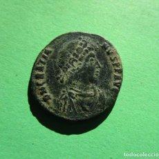 Monedas Imperio Romano: GRACIANO . BELLA MONEDA BAJOIMPERIAL. Lote 142544246