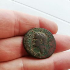 Monedas Imperio Romano: AGRIPA AS. Lote 142723606
