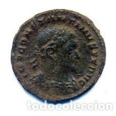 Monedas Imperio Romano: BUEN FOLLIS DE COSTANTINO MAGNO. Lote 143140606