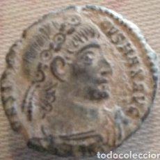 Monedas Imperio Romano: MONEDA PARA IDENTIFICAR BONITOS DETALLES. Lote 143141444