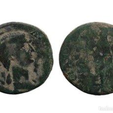 Monedas Imperio Romano: DUPONDIO DE ANTONIA - TI CLAVDIVS CAESAR AVG PM TRP IMP PP SC. 25 MM / 9,92 GR.. Lote 143230630