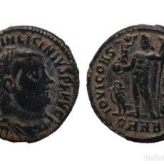 Monedas Imperio Romano: LICINIO - IOVI CONSERVATORI, NICOMEDIA - 19 MM / 2,89 GR.. Lote 143230634