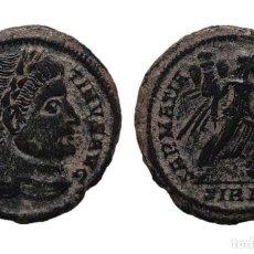 Monedas Imperio Romano: CONSTANTINO - SARMATIA DEVICTA - 20 MM / 3,47 GR.. Lote 143230638