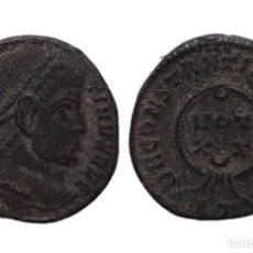 Monedas Imperio Romano: CONSTANTINO - DN CONSTANTINI MAX AVG VOT XX, TICINUM - 18 MM / 3,20 GR.. Lote 143230662