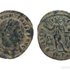 Monedas Imperio Romano: CONSTANTINO - SOLI INVICTO COMITI, ROMA - 20 MM / 2,54 GR.. Lote 143733482