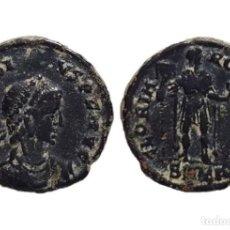 Monedas Imperio Romano: ARCADIO - GLORIA ROMANORVM, CIZICO - 20 MM / 4,65 GR.. Lote 143733910
