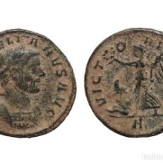 Monedas Imperio Romano: AURELIANO - VICTORIA AVG - 19 MM / 2,34 GR.. Lote 143734006