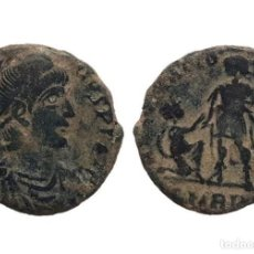 Monedas Imperio Romano: GRACIANO - REPARATIO REIPVB, ROMA - 22 MM / 5,73 GR.. Lote 143734290