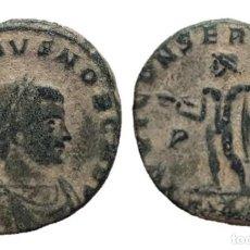 Monedas Imperio Romano: LICINIO II - IOVI CONSERVATORI, ARLES - 19 MM / 3,11 GR.. Lote 143734790