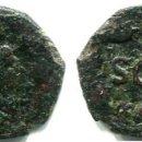 Monedas Imperio Romano: DOMICIANO CUADRANTE, REVERSO (S.C) ENTRE LAUREA (ESCASA). Lote 143792314