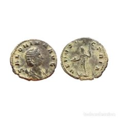 Monedas Imperio Romano: SALONINA, ANTONINIANO DE BRONCE. ROMA. VENVS VICTRIX.. Lote 143816125