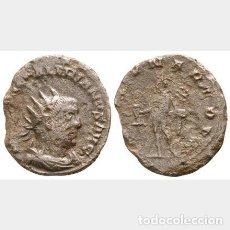 Monedas Imperio Romano: MONEDA ROMANA ANTONINIANO VALERIANO 253-260 D.C. Lote 143823142