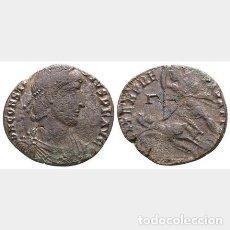 Monedas Imperio Romano: MONEDA ROMANA CENTIONAL CONSTANCIO II 324-337 D.C. Lote 143824018