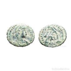 Monedas Imperio Romano: CONSTANCIO II, Æ18. FEL TEMP REPARATIO. (496-L). Lote 143903408