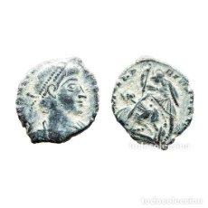 Monedas Imperio Romano: CONSTANCIO II, Æ15. FEL TEMP REPARATIO. (500-L). Lote 143903957