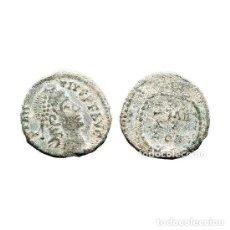 Monedas Imperio Romano: CONSTANTIUS II AE14. VOT XX MVLT XXX. (504-L). Lote 143904037