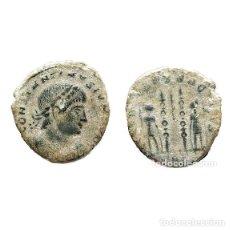 Monedas Imperio Romano: CONSTANTINO II, Æ17. TRIER TRP. (510-L). Lote 143904521