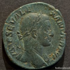 Monedas Imperio Romano: SESTERCIO DE ALEJANDRO SEVERO ROMA. Lote 83330380