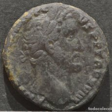 Monedas Imperio Romano: AS ANTONINO PIO FELICITAS (154-155 DC). Lote 121805263