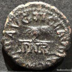 Monedas Imperio Romano: CUADRANTE DE CLAUDIO ROMA (41-42). Lote 133999554