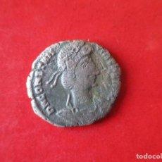 Monedas Imperio Romano: I. ROMANO. CONSTANTE I. 333/337. 1 CENTIONAL. #MN. Lote 146499382