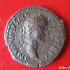 Monedas Imperio Romano: I. ROMANO. ANTONINO PIO. 138/161 DC. DUPONDIO. #MN. Lote 173044784
