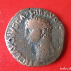 Monedas Imperio Romano: I. ROMANO. CLAUDIO I. 41/54 DC. AS. #MN. Lote 146513678