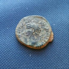 Monedas Imperio Romano: AS DE CLAUDIO CECA HISPANA.. Lote 147067097