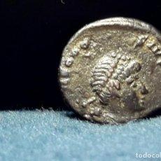 Monedas Imperio Romano: FOLLIS.BAJO IMPERIO ..ROMA.. Lote 147485326