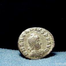 Monedas Imperio Romano: FOLLIS.BAJO IMPERIO ..ROMA.. Lote 147485558
