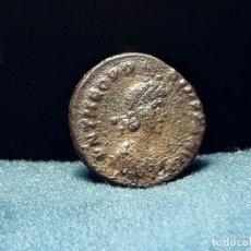 Monedas Imperio Romano: FOLLIS.BAJO IMPERIO ..ROMA.. Lote 147485598