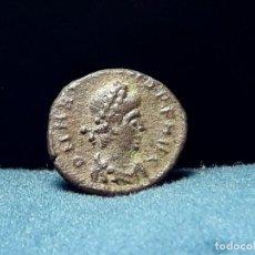 Monedas Imperio Romano: FOLLIS.BAJO IMPERIO ..ROMA.. Lote 147485650