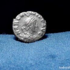 Monedas Imperio Romano: FOLLIS.BAJO IMPERIO ..ROMA.. Lote 147485746