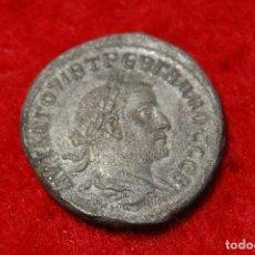 Monedas Imperio Romano: TETRADRACMA ROMANO DE TREBOIANUS GALUS DE ANTIOQUIA.EXTRAORDINARIO ESTADO CONSERVACION.. Lote 147492234