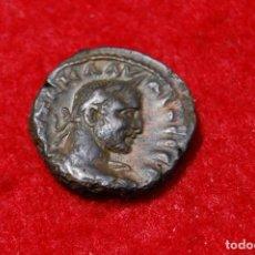 Monedas Imperio Romano: TETRADRACMA ROMANO DEL EMPERADOR CLAUDIO EL GOTICO DE ANTIOQUIA.EXTRAORDINARIO ESTADO.. Lote 147493578