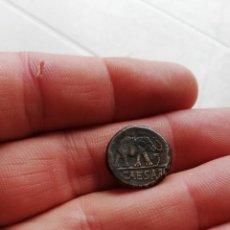 Monedas Imperio Romano: DENARIO DE JULIO CESAR . Lote 147757934