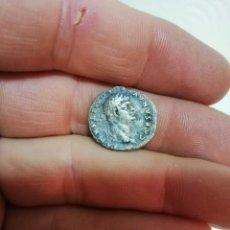 Monedas Imperio Romano: DENARIO DE DOMICIANO . Lote 147759018