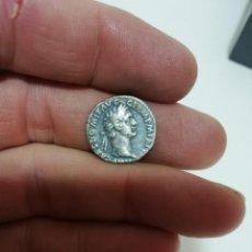 Monedas Imperio Romano: DENARIO DE DOMICIANO . Lote 147760114