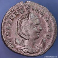 Monedas Imperio Romano: IMPERIO ROMANO - AR ANTONINIANUS - HERENNIA ETRUSCILLA (AD 249-251), RIC IV-III 59B - (RSC 19). Lote 147969954