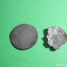 Monedas Imperio Romano: LOTE DE DOS MONEDAS DE PLATA. Lote 148989222
