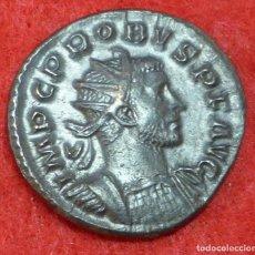 Monedas Imperio Romano: IMPERIO ROMANO - AE ANTONINIANUS, PROBUS (276-282 A.D.) - MARTE. Lote 149016618