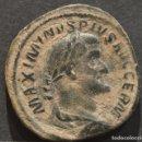Monedas Imperio Romano: SESTERCIO MAXIMINO I ROMA 236-238 D.C.. Lote 149621862