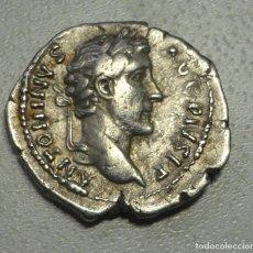 Monedas Imperio Romano: IMPERIO ROMANO - AR DENARIUS, ANTONINUS PIUS (138-161 N.C.) - ROMA - PLATA. Lote 150012638